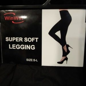 WinWin Other - Super Soft Leggings S-L